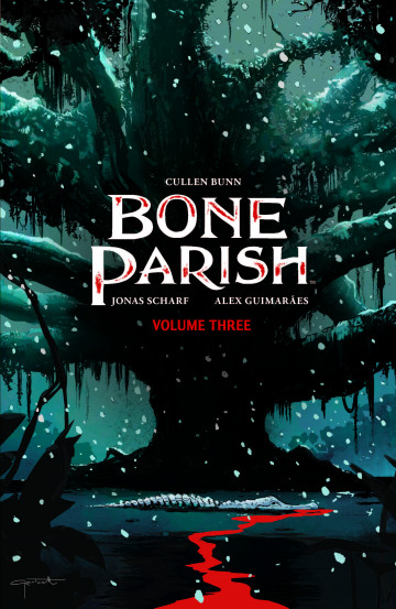Bone Parish - Cullen Bunn