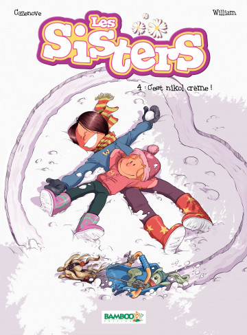 Les Sisters - William