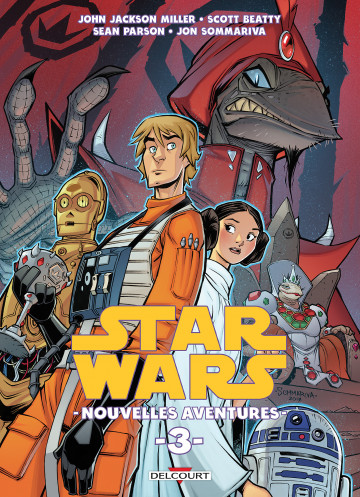 Star Wars - Aventures - Collectif