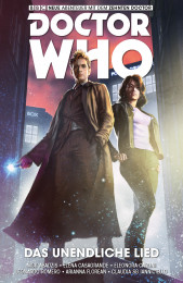 V.4 - Doctor Who Staffel 10