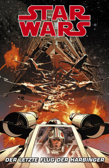 Star Wars - Jason Aaron