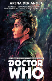 V.5 - Doctor Who Staffel 10