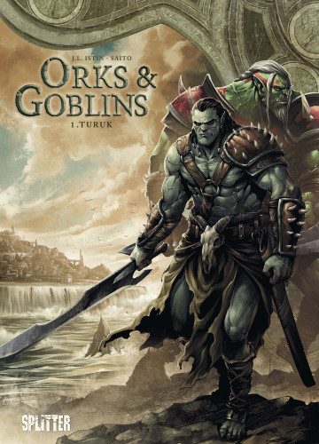 Orks & Goblins - Jean-Luc Istin