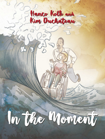 In the Moment - Duchateau Kim