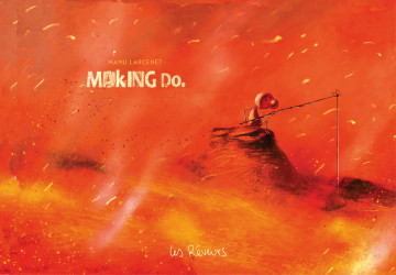 Making Do - Manu Larcenet