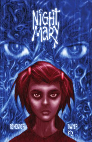Night Mary - Rick REMENDER