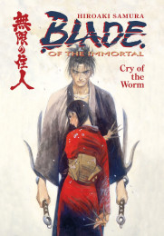 V.2 - Blade of the Immortal