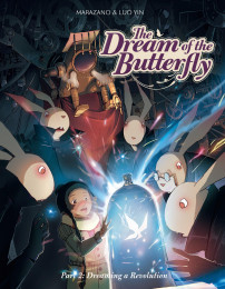 V.2 - Dream of the Butterfly