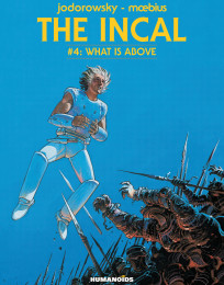 V.4 - The Incal