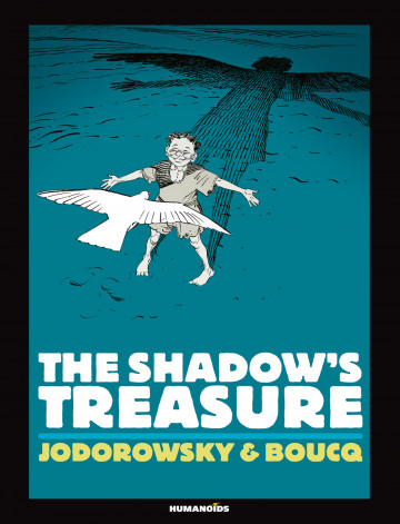 The Shadow's Treasure - Alexandro Jodorowsky