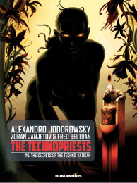 V.6 - The Technopriests