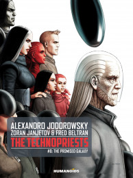 V.8 - The Technopriests