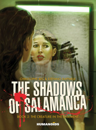V.2 - The Shadows of Salamanca