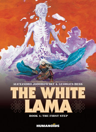 V.1 - The White Lama