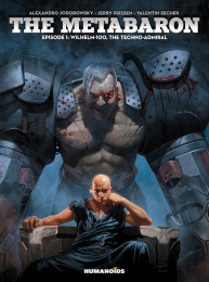 V.1 - The Metabaron