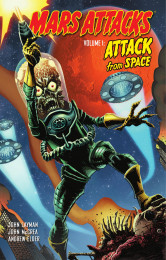 V.1 - Mars Attacks