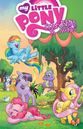V.1 - My Little Pony: Friendship is Magic