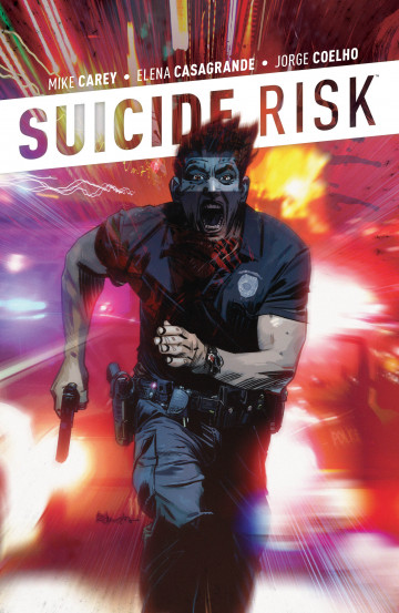 Suicide Risk - Mike Carey