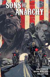 V.6 - Sons of Anarchy