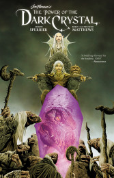 V.1 - Jim Henson's The Power of the Dark Crystal