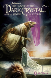 V.7 - Jim Henson's The Power of the Dark Crystal