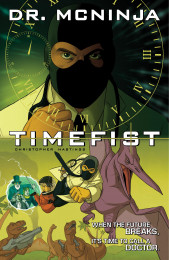 V.2 - The Adventures of Dr. McNinja
