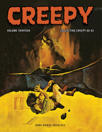 Creepy Archives - Various