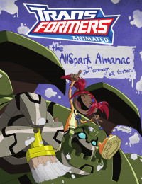 V.1 - Transformers: Animated
