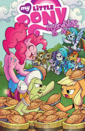 V.8 - My Little Pony: Friendship is Magic