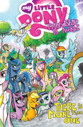 V.5 - My Little Pony: Friendship is Magic