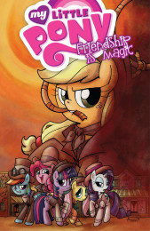 V.7 - My Little Pony: Friendship is Magic