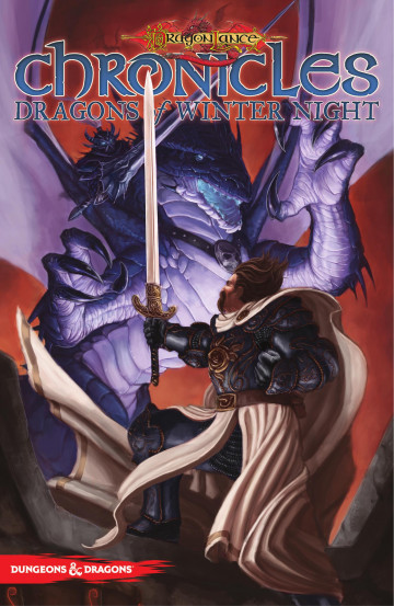 Dragonlance Chronicles - Andrew Dabb