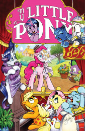 V.12 - My Little Pony: Friendship is Magic