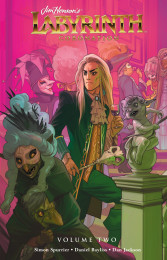 V.2 - Jim Henson's Labyrinth: Coronation