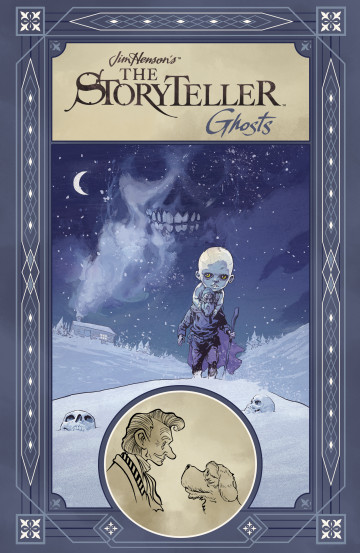Jim Henson's The Storyteller: Ghosts - Jim Henson