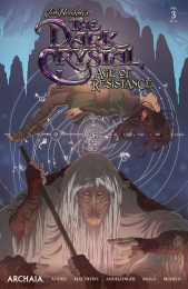V.3 - Jim Henson's The Dark Crystal: Age of Resistance