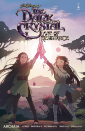 V.4 - Jim Henson's The Dark Crystal: Age of Resistance