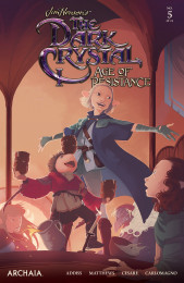 V.5 - Jim Henson's The Dark Crystal: Age of Resistance