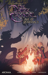 V.6 - Jim Henson's The Dark Crystal: Age of Resistance
