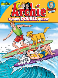 V.270 - Archie Comics Double Digest