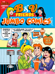 V.264 - B&V Friends Jumbo Comics Digest