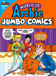 V.82 - World of Archie Comics Double Digest