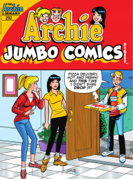 V.292 - Archie Comics Double Digest