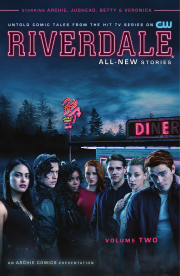 Riverdale - Various Authors