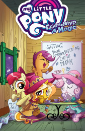V.14 - My Little Pony: Friendship is Magic