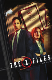 V.1 - The X-Files: Case Files