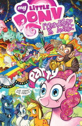 V.10 - My Little Pony: Friendship is Magic
