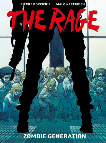 The Rage - Pierre Boisserie