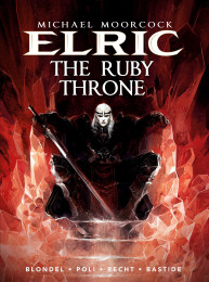V.1 - Michael Moorcock's Elric