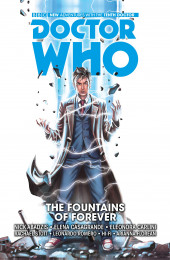 V.3 - Doctor Who: The Tenth Doctor